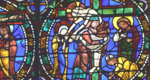 The Passion According to St Mathew | April 4th @ 4pm
