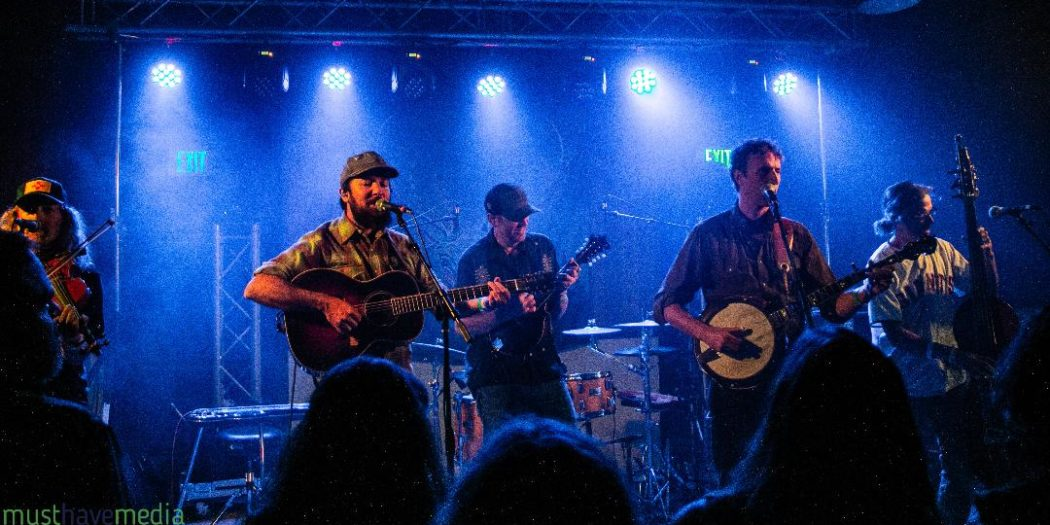 Hot Buttered Rum – Friday, Nov. 15, 2019, CVIC Hall, Minden, 7:00 pm