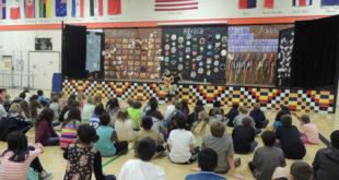 CVAC School Outreach Program